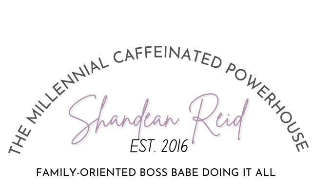 The Millennial Caffeinated Powerhouse